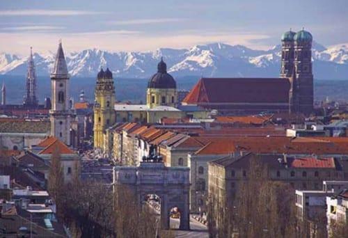 Munich se pasa a Ubuntu ¿ y España?