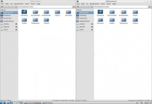 Aerosnap, una función útil para Lubuntu