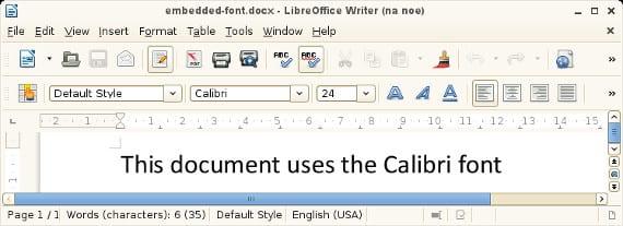 LibreOffice 4.1, la nueva versión del Office Libre