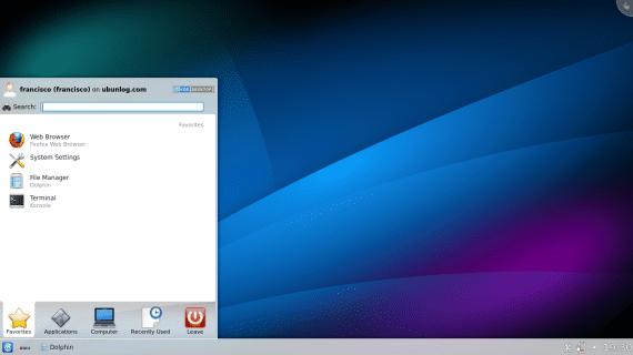 KDE SC 4.12 RC