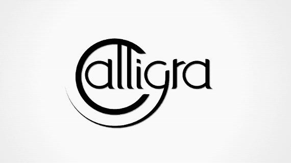 Calligra logo