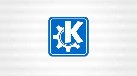 KDE SC 4.12