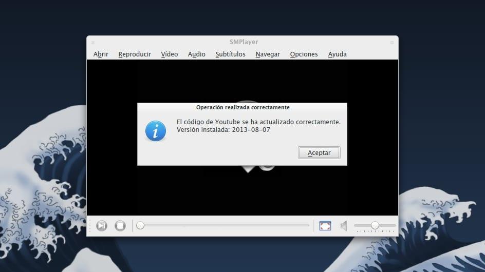 SMPlayer en Xubuntu 13.04