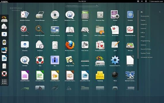 Cómo tener Gnome 3.10 en Ubuntu