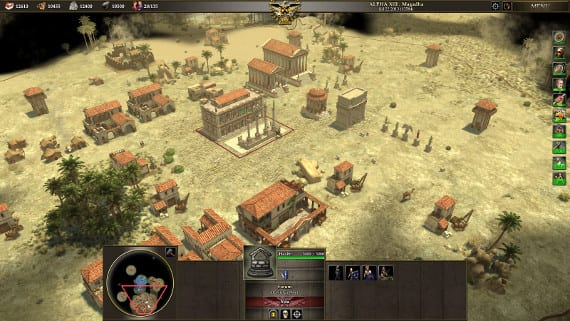 0 A.D, el Age Of Empires del Software Libre
