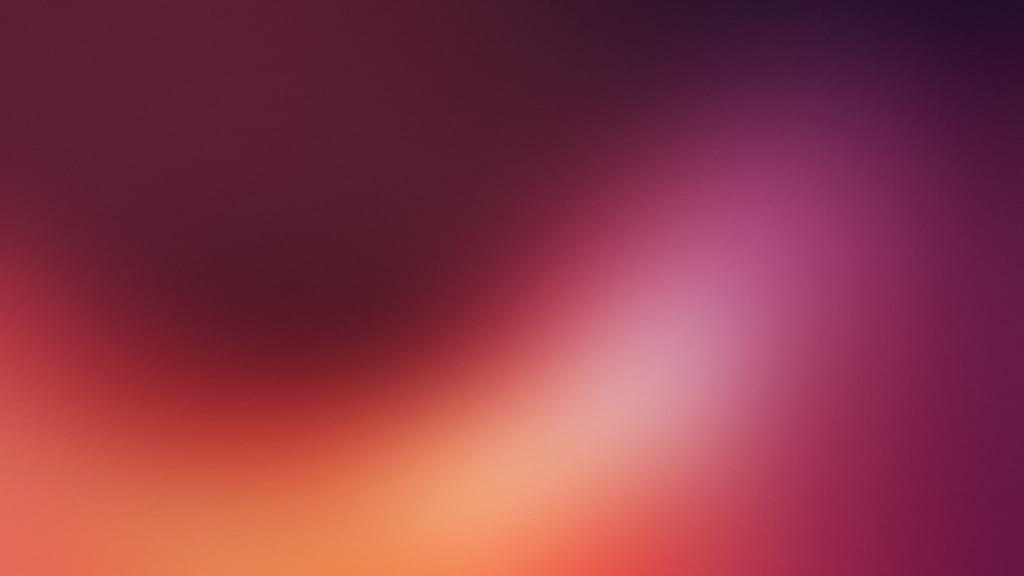 Wallpaper oficial de Ubuntu 13.10