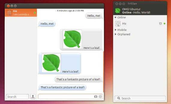 Trillian se pasa a Ubuntu