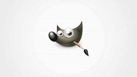 GIMP 2.8.8