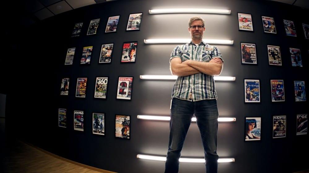 Lars Gustavsson: Battlefield, DICE y Linux