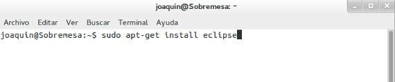 Eclipse en Ubuntu. Cómo instalar un IDE en Ubuntu (II)