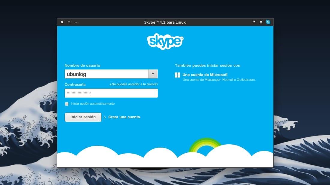 Skype 4.2.0.13