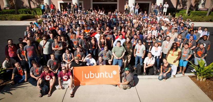 Ubuntu Developer Summit 2010