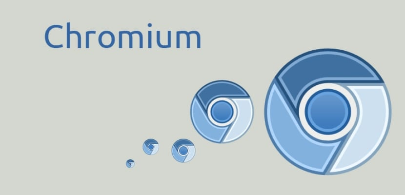 logotipos de Chromium