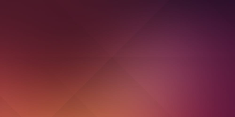 Wallpaper oficial de Ubuntu 14.04