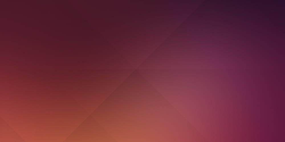 Wallpaper oficial de Ubuntu 14.04