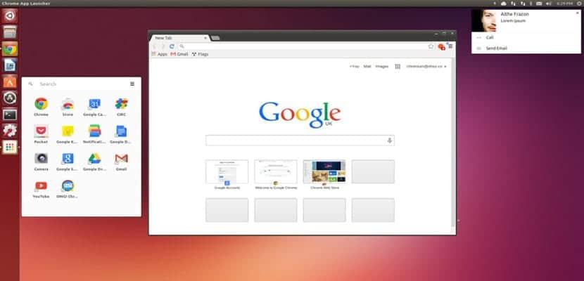 Google abandona GTK en favor de Aura
