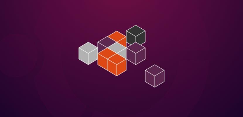 Ubuntu Core, Logotipo de Ubuntu Core y Snappy