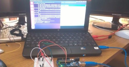 Arduino con ubuntu