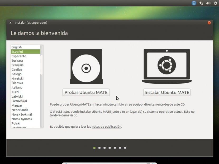 Instalar Ubuntu MATE 1
