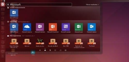 Microsoft Office Webapps