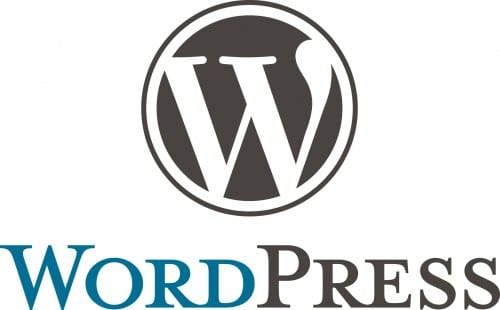 worpress logo
