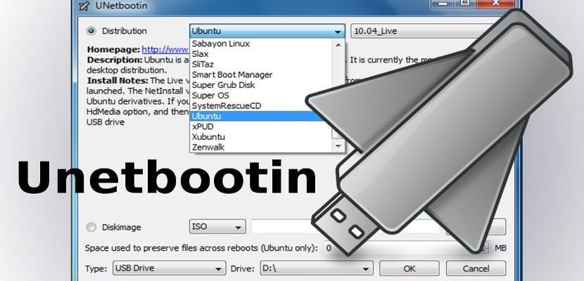 3 herramientas para grabar el disco de Ubuntu en un pendrive