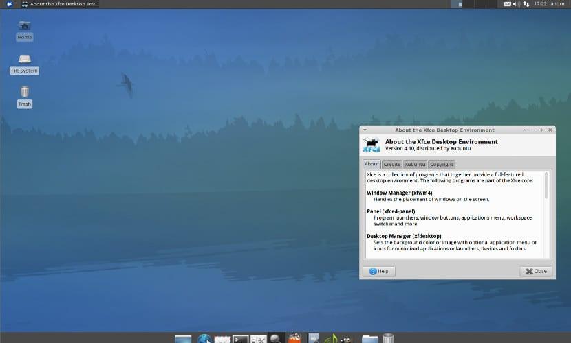 Xubuntu 12.04