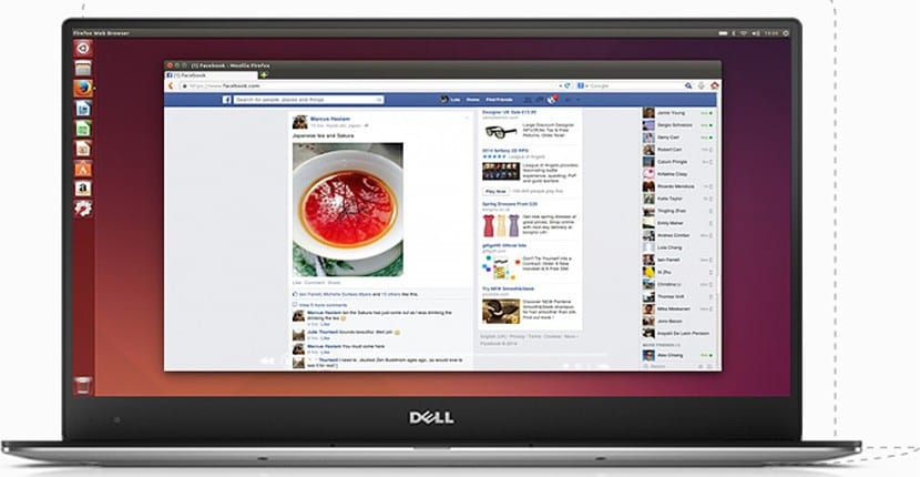 Dell XPS 13 Developer Laptop