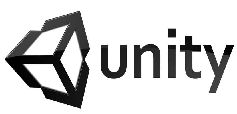 Logo de Unity 3D