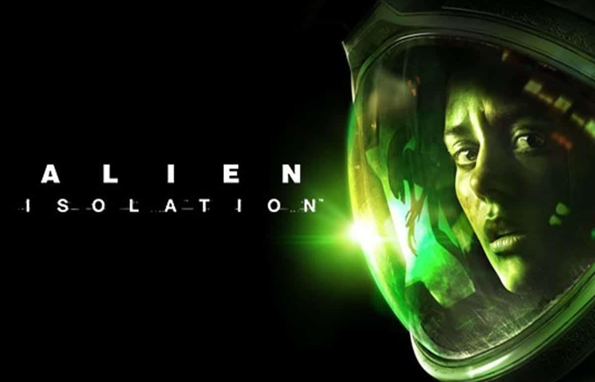 Alien Isolation para Linux