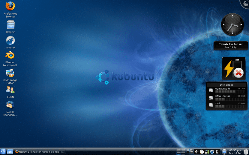 Kubuntu-8.10-miniscreenshot