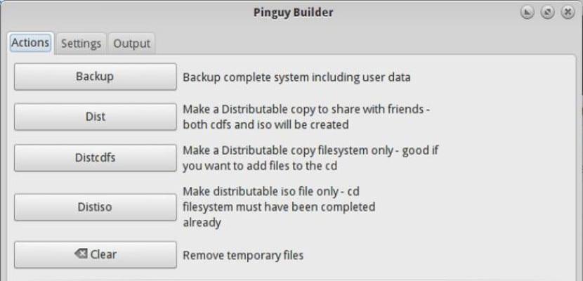 Pinguy Builder