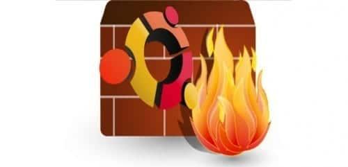 firewall ubuntu