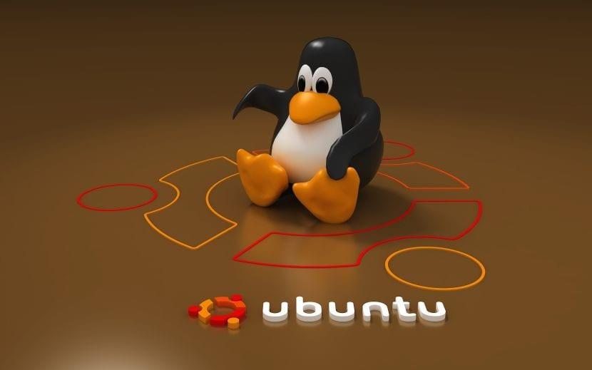 ubuntu penguin