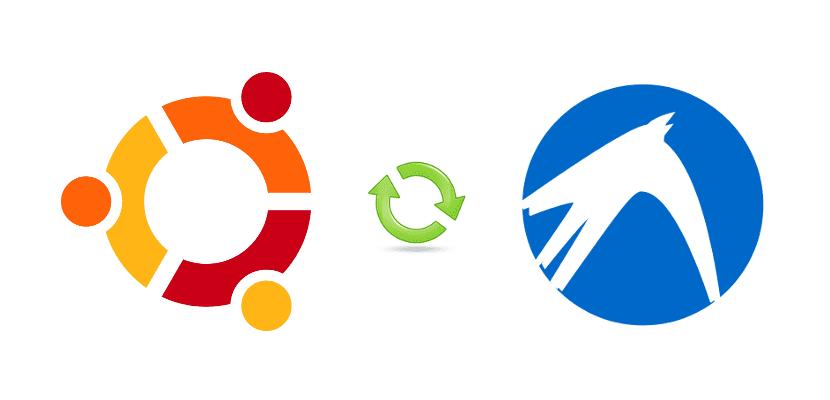 De Ubuntu a Lubuntu
