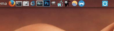 Lanzadores en Ubuntu MATE