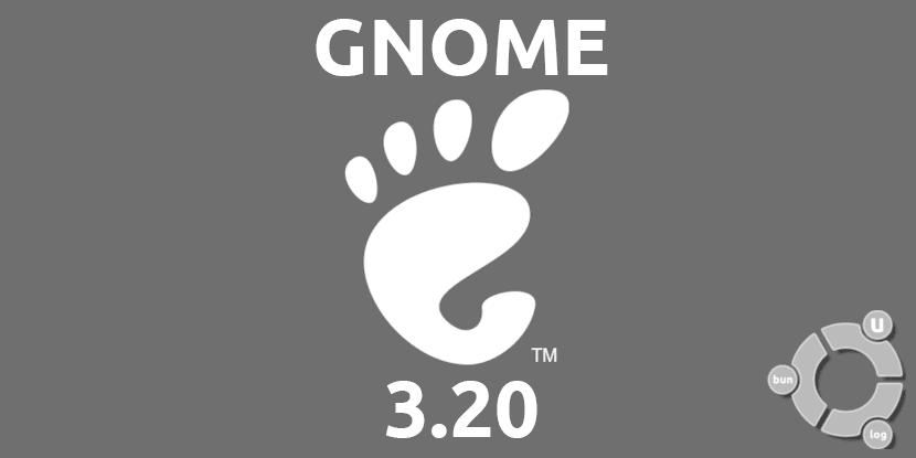 instalar entorno grafico ubuntu GNOME 3.20