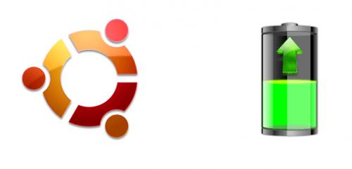 Mejorar autonomía bateria en Ubuntu