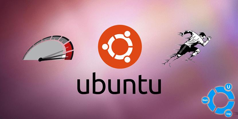 Ubuntu rápido