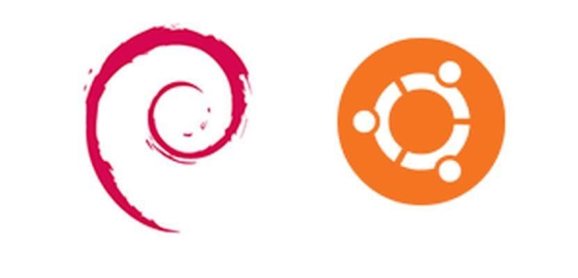 Debian y Ubuntu