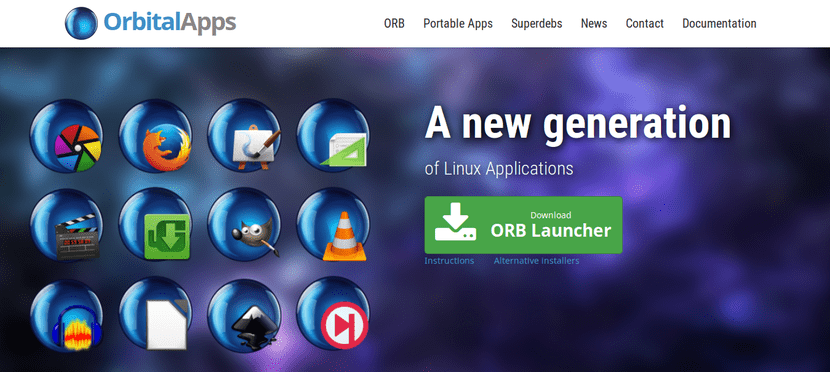 Portal Apps for Ubuntu 16.04 LTS