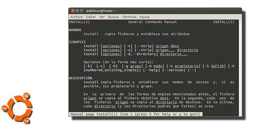 Guía Man en Español