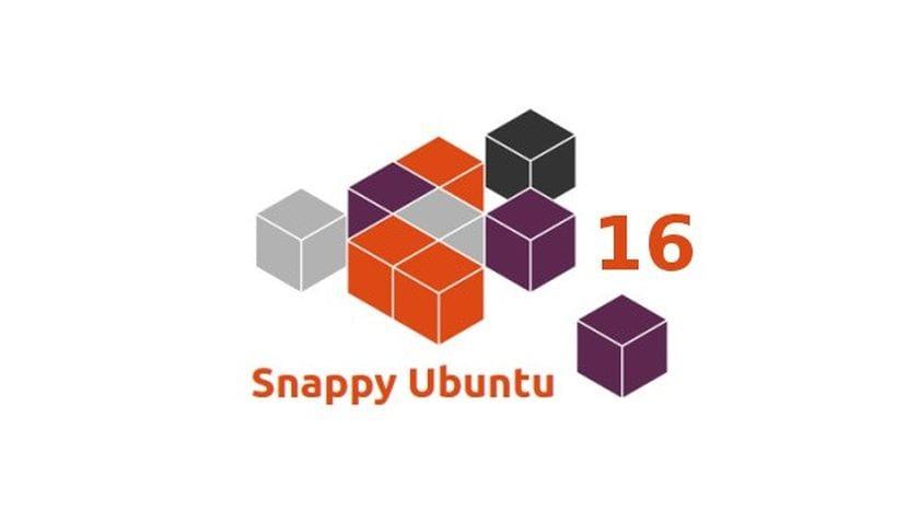 snappy ubuntu 16