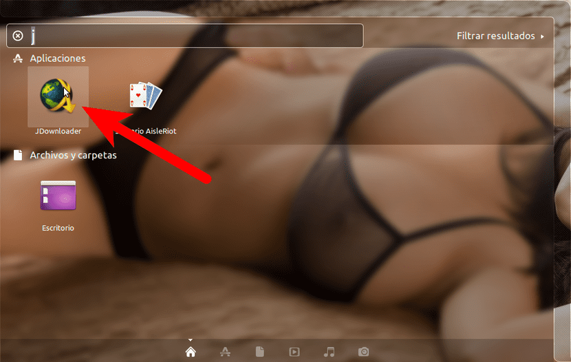 Abrir instalador de Downloader