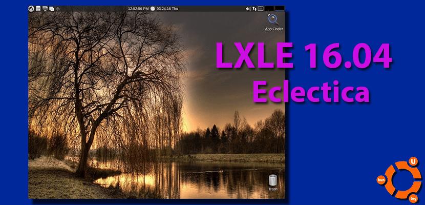 LXLE 16.04