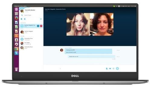Skype para Ubuntu