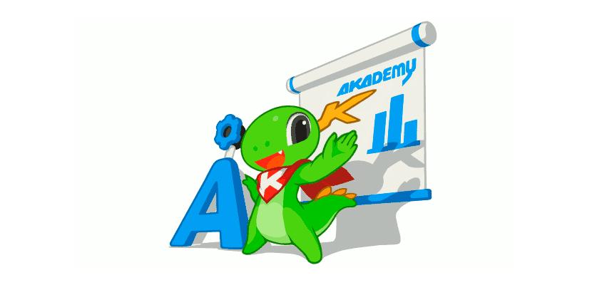 KDE Akademy