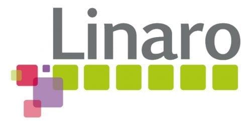 Logotipo de Linaro
