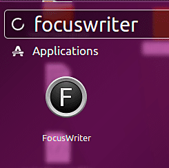 focuswriter dash