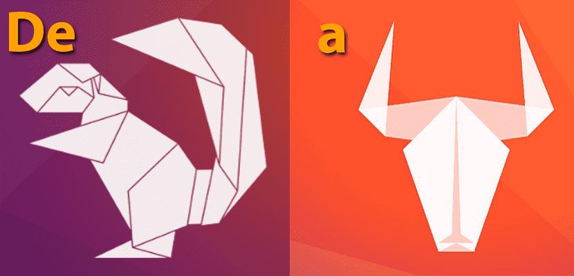 De Ubuntu 16.04 a Ubuntu 16.10